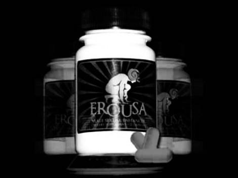 Erousa review
