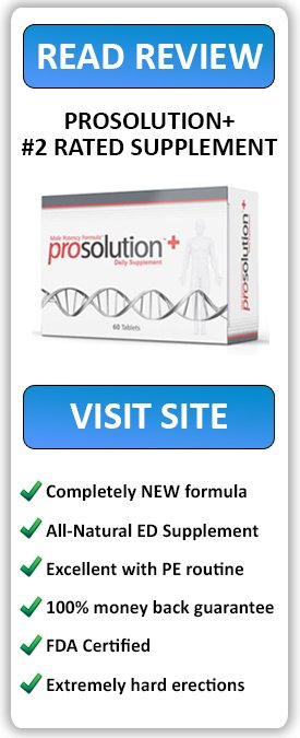 ProSolution+ CTA