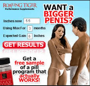 Porn Site Ads Lie NSFW