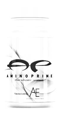 Amino Prime review