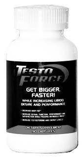 testoforce review