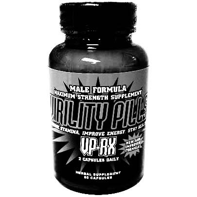 virility pills vp rx review
