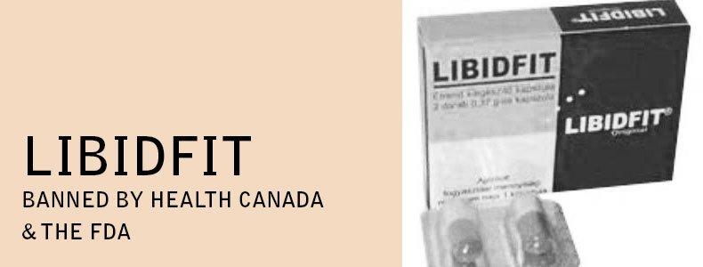 Libidfit